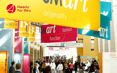 Ready for Sky will represent its developments at the International Home + Housewares Show in Chicago