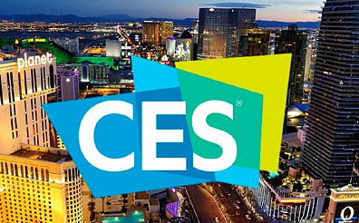 A single global Ready for Sky platform at the International CES in the USA